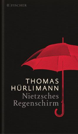 Nietzsches Regenschirm (German Edition)