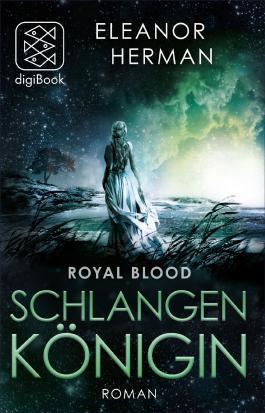 Schlangenkönigin - Royal Blood