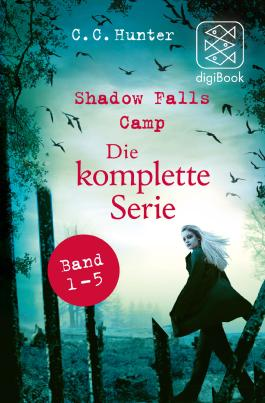 »Shadow Falls Camp«
