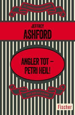 Angler tot - Petri Heil!