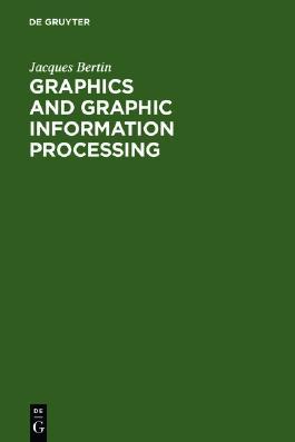 Graphics and Graphic Information Processing