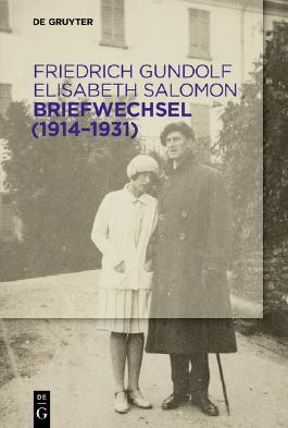 Briefwechsel (1914-1931)