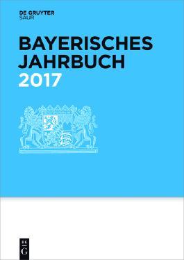 Bayerisches Jahrbuch / 2017