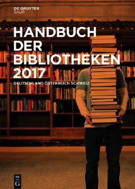 Handbuch der Bibliotheken 2017