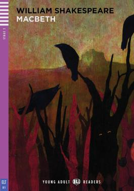 Macbeth, w. Audio-CD