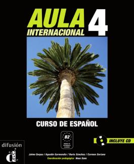 Aula / Lehr- und Arbeitsbuch + Audio-CD 4