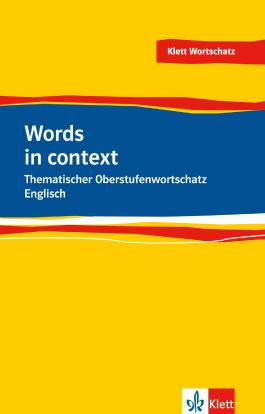 Words in Context - New