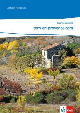 tom-en-provence.com, m. Audio-CD