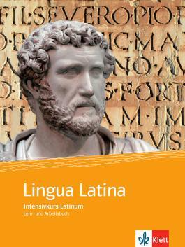 Lingua Latina - Intensivkurs Latinum