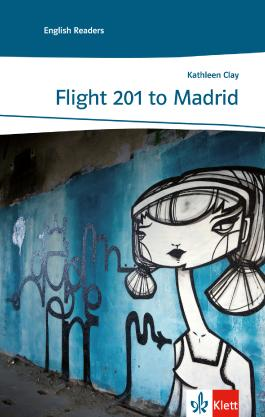 Flight 201 to Madrid