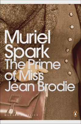 The Prime of Miss Jean Brodie (B2)