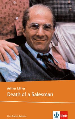 a reading of arthur millers death of a salesman as a study in american dream ideology Connections between the concept of the american dream and arthur miller's 1949 play 'death read miller's play, you probably death of a salesman & the.