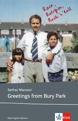Greetings from Bury Park: Race. Religion. Rock 'n' Roll