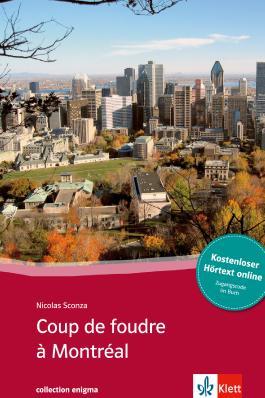 Coup de foudre à Montréal