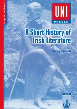 A short History of Irish Literature