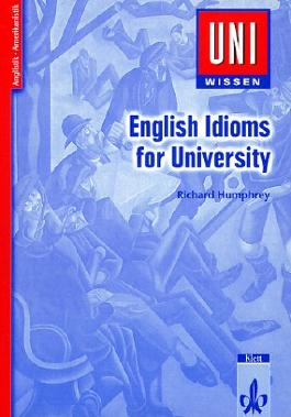 English Idioms for University