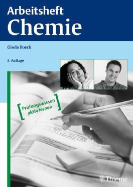 Arbeitsheft Chemie