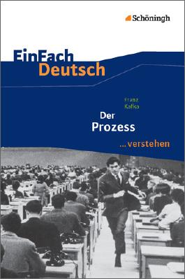 Franz Kafka: Der Porzess