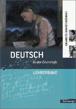 Deutsch in der Oberstufe