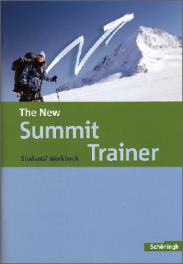 The New Summit - Texts and Methods - Ausgabe 2007 / The New Summit - Stammausgabe