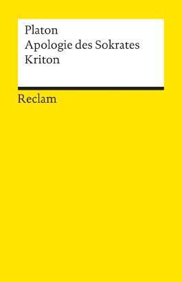 Apologie des Sokrates / Kriton