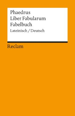 Liber Fabularum /Fabelbuch