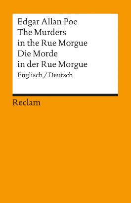 The Murders in the Rue Morgue /Die Morde in der Rue Morgue