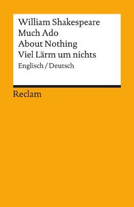 Much Ado About Nothing /Viel Lärm um nichts