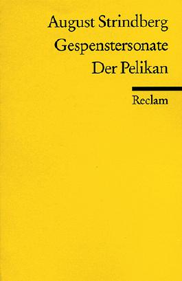 Gespenstersonate. Der Pelikan