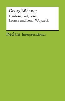 Interpretationen: Georg Büchner