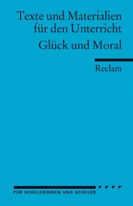 Glück und Moral