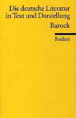 Die deutsche Literatur. Ein Abriss in Text und Darstellung