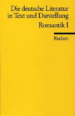 Die deutsche Literatur