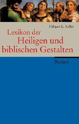 Lexikon der Heiligen und biblischen Gestalten