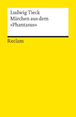 "Märchen aus dem ""Phantasus"""