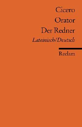 Orator /Der Redner