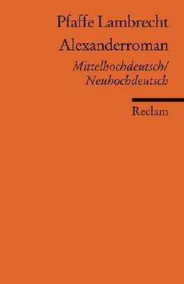Alexanderroman