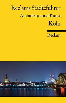 Reclams Städteführer Köln
