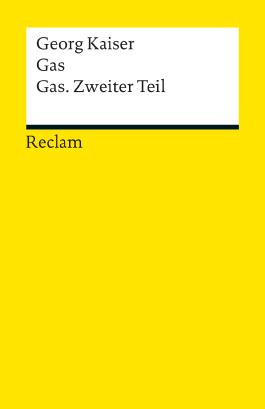 Gas / Gas. Zweiter Teil
