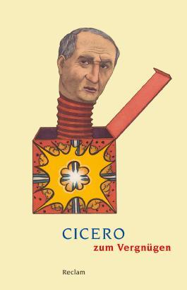 Cicero zum Vergnügen