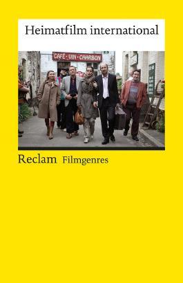 Filmgenres: Heimatfilm international