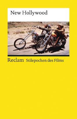Stilepochen des Films: New Hollywood