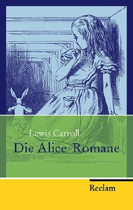 Die Alice-Romane