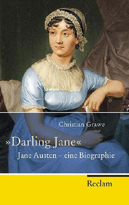 'Darling Jane'