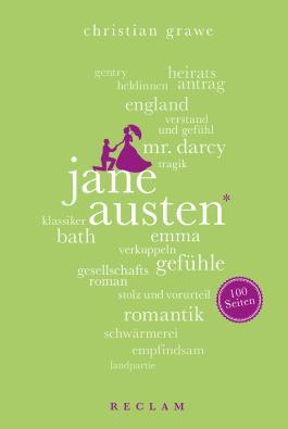 Jane Austen - 100 Seiten