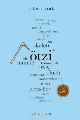 Ötzi - 100 Seiten
