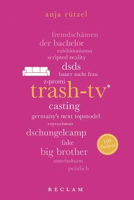 Trash-TV - 100 Seiten