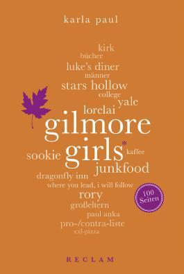Gilmore Girls - 100 Seiten