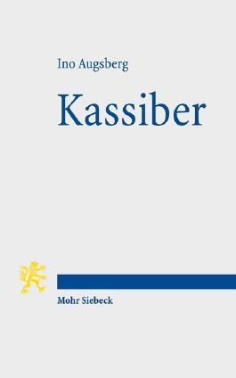 Kassiber: Die Aufgabe der juristischen Hermeneutik