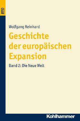 Geschichte der Europäischen Expansion